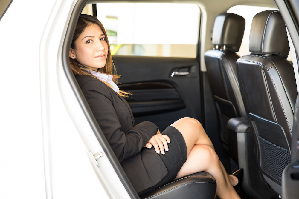 Black Car Service: Town Car Service & SUV Rental | Chicago Limo Coach - chicago_luxury_transportation